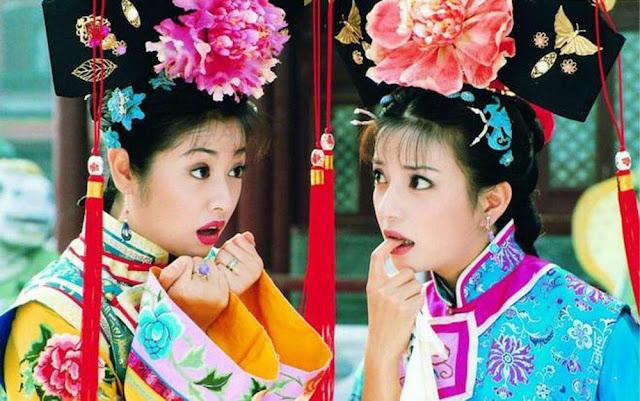 Hoàn Châu Cách Cách 2 - Princess Returning Season 2 (1999)
