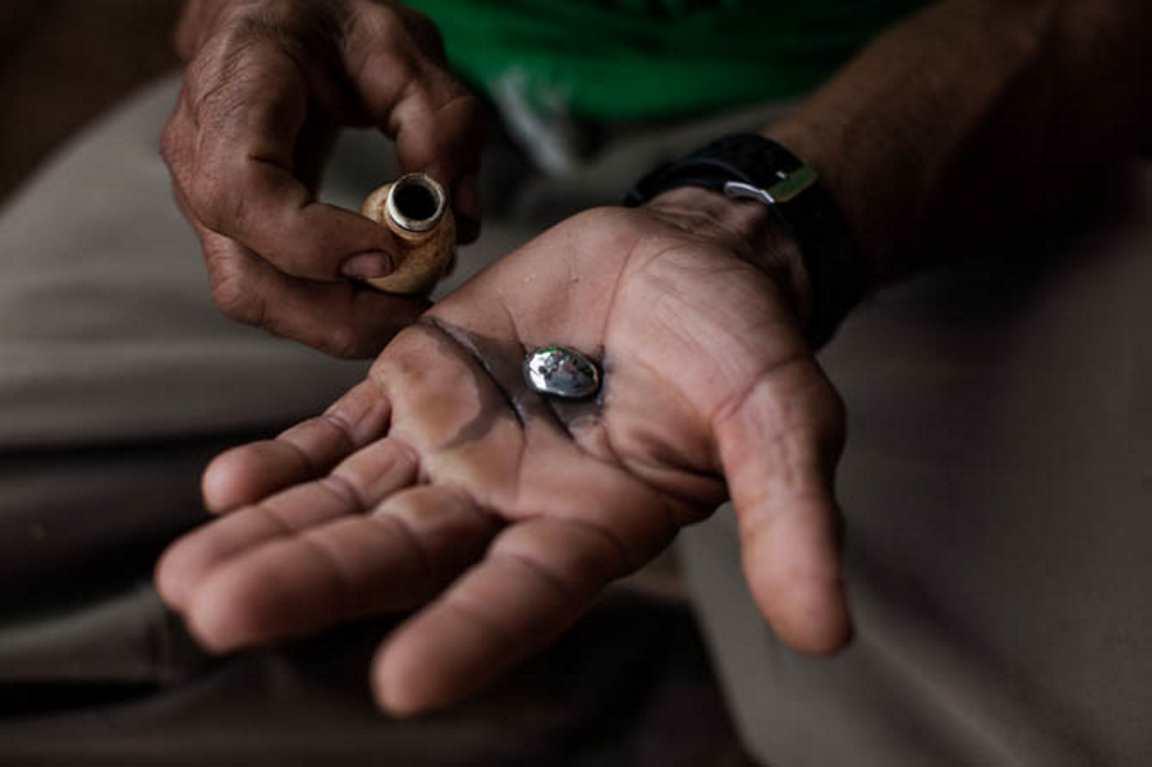 Supremo suspende lei que autoriza uso de mercúrio em garimpos de Roraima