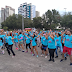 PROJETO HAPVIDA + 1k REALIZA FESTA DE ENCERRAMENTO NO CSU DO PARQUE 10