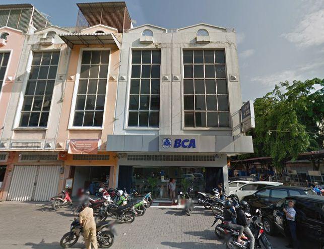 Lokasi Atm Bca Setor Tarik Tunai Kota Medan Atm Bca Crm Informasi Perbankan