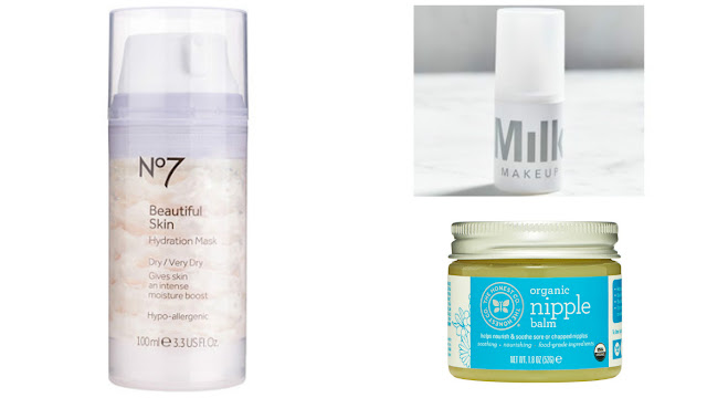 Three products to splurge on for instant hydration