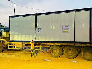 बिहार में ऑक्सीजन की किल्लत जल्द होगी दूर, ब्रावो फार्मा की मशीनें जल्द होगी चालू