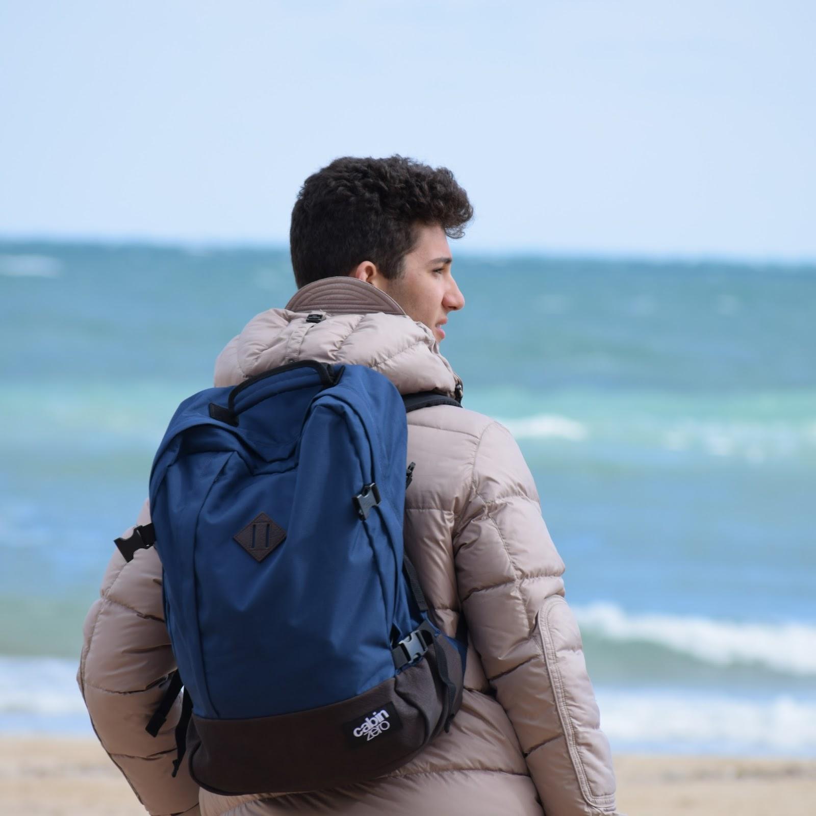 Travel zaino da viaggio
