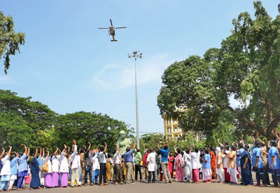 corona-warriers-salute-indian-army-salute-fly-past-dailyknow-in