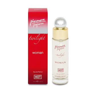 Hot Feromon Twilight Parfüm