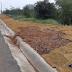 Polícia investiga furto de grama na SC-467, entre Ouro e Jaborá
