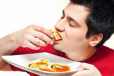 Waspadai, Inilah Akibat Makan Sebelum Lapar 17 2BBENI