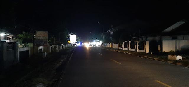 Puluhan Lampu PJU di Kota Sinjai Tak Nyala, PUPR Segera Behani