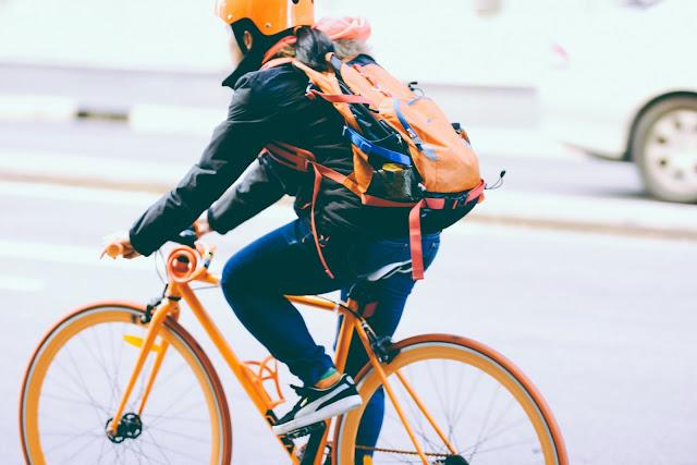 Alasan Memilih Berolahraga Sepeda