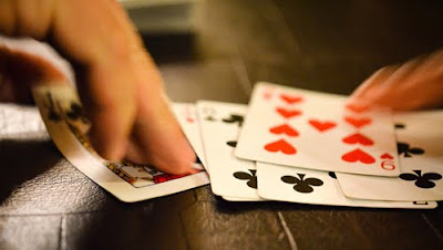 Peminat Judi Poker Online Tertinggi Di Indonesia Dan Penyebabnya