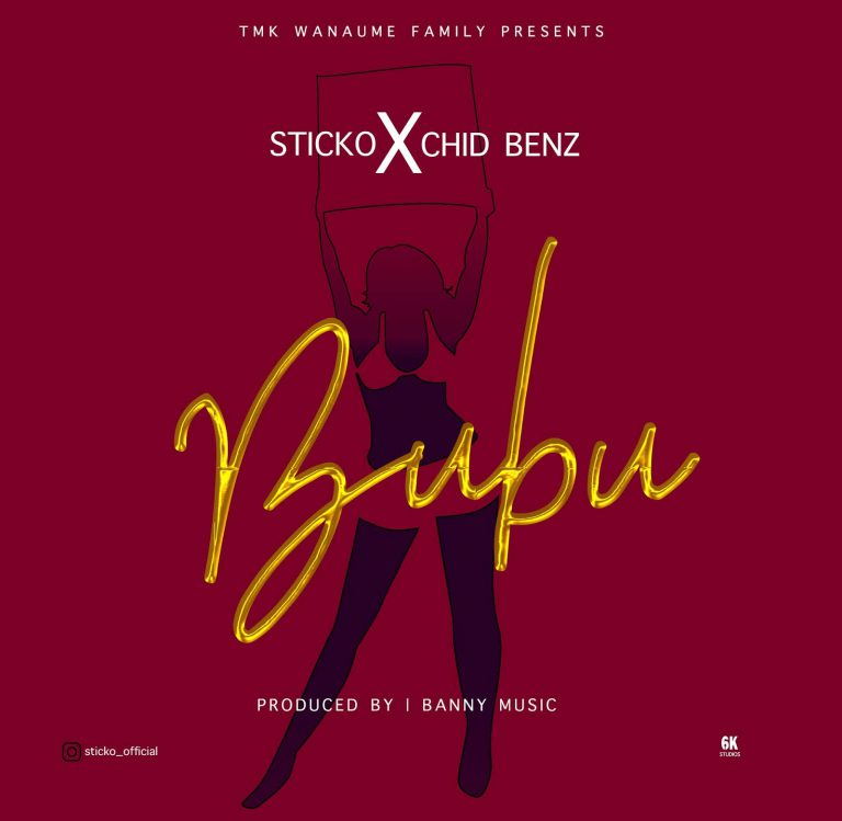 Audio Mbosso Shilingi: Sticko Ft. Chid Beenz - BUBU (New Music