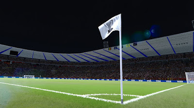 PES 2019 Stadium Koning Boudewijnstadion