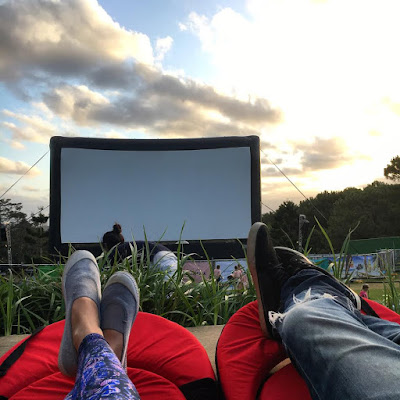 Outdoor Cinema Sydney - Moonlight Cinemas Review