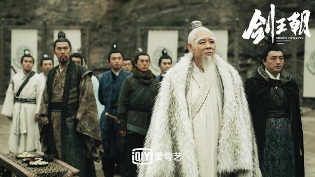 Sword Dynasty xianxia series