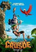 Synopsis Robinson Crusoe (2016)