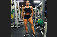 Muscle Building Workouts - Basic Exercises for Bodybuilding Beginners (Men/Women) : Standing Curl