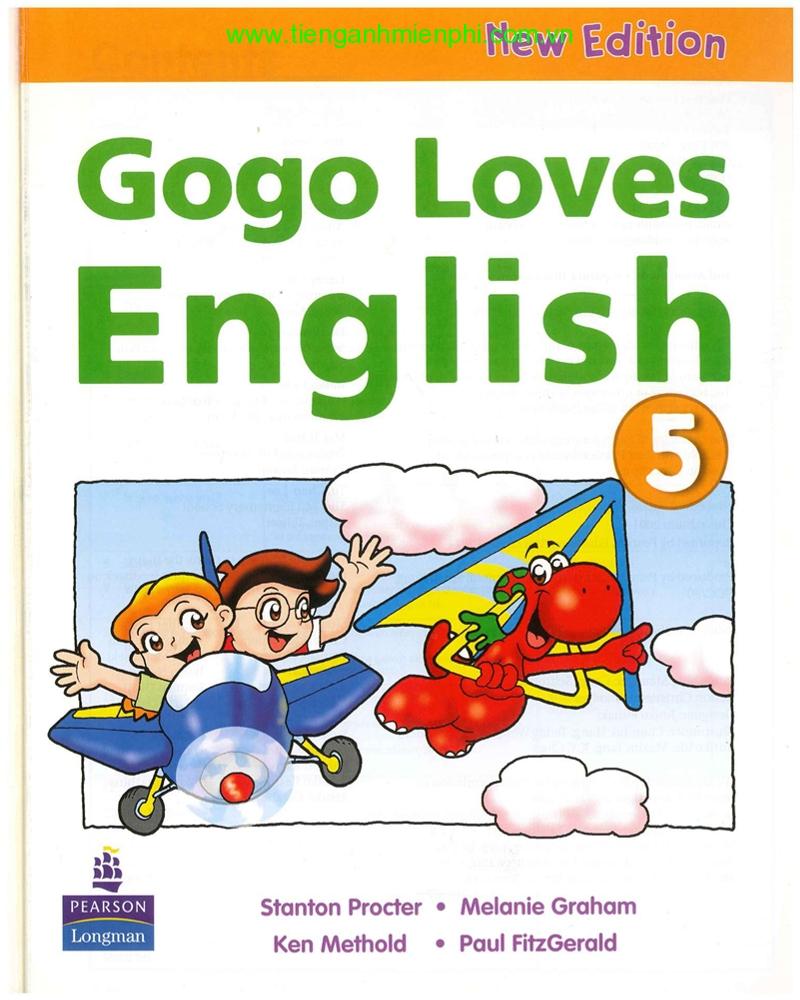 GOGO LOVES ENGLISH 2 СЕРИЯ СКАЧАТЬ БЕСПЛАТНО