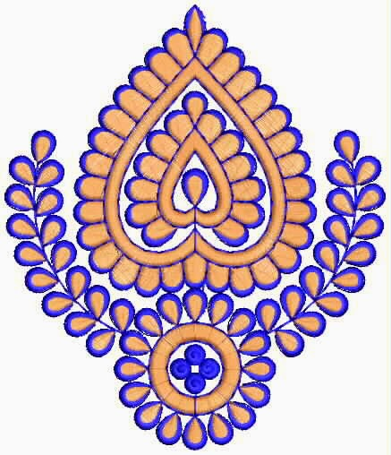 Embdesigntube Monogram Art Applique Embroidery Designs