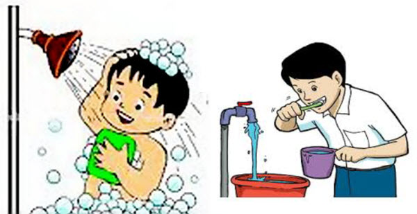 Kebersihan Tubuh