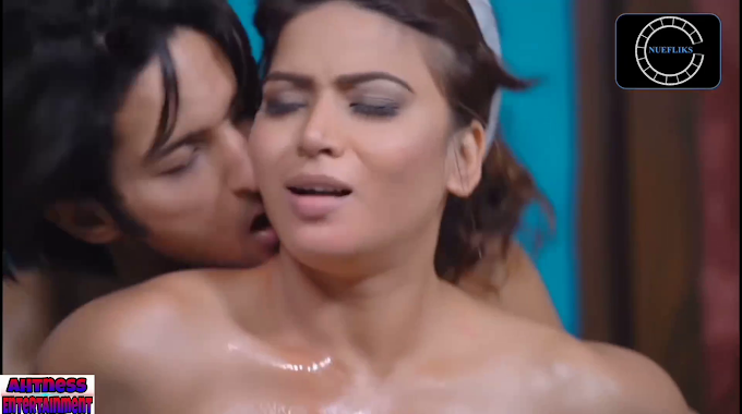 Sonia Singh Rajput nude scene - Nuru Massage s01ep01 (2020) HD 720p