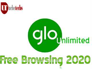 Glo Unlimited Free Browsing 2020