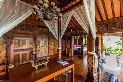 Unik dan Murah! Ini 6 Hotel dengan Konsep Jawa di Yogyakarta