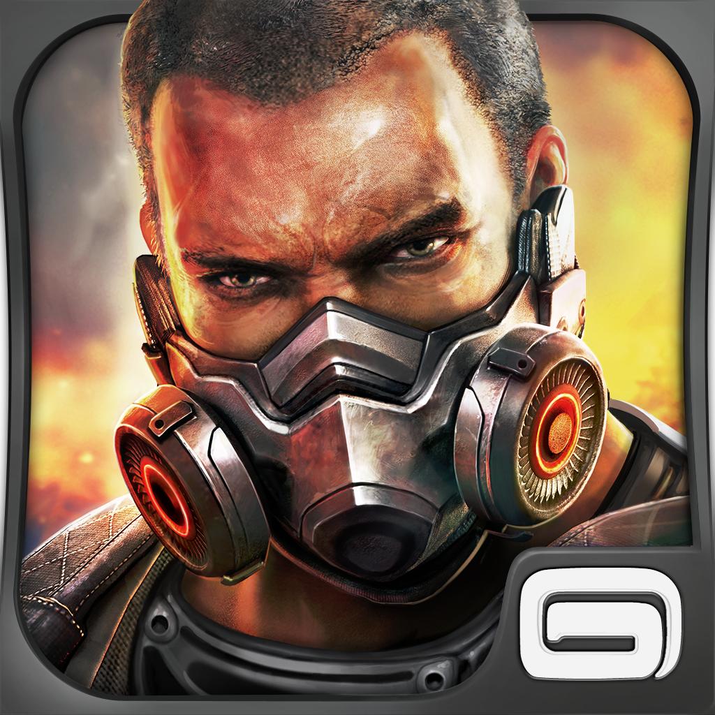 Modern Combat 4: Zero Hour یاری بهناوبانگ بۆ ئهندرۆید و ئای ئۆ ئێس