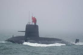 nuclear-powered submarines
