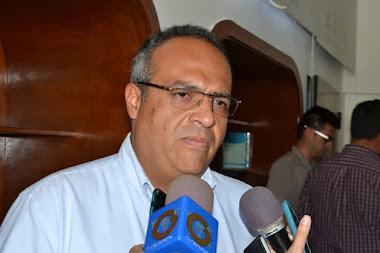 Alcalde Alcides Monsalve rechaza nuevo aumento del pasaje