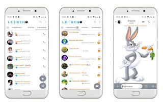 Bugs Bunny Theme For YOWhatsApp & Fouad WhatsApp By Leidiane