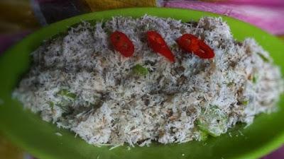 Resep Makanan Bugis Lawa Bale