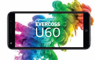 Evercoss U60 daftar-hp