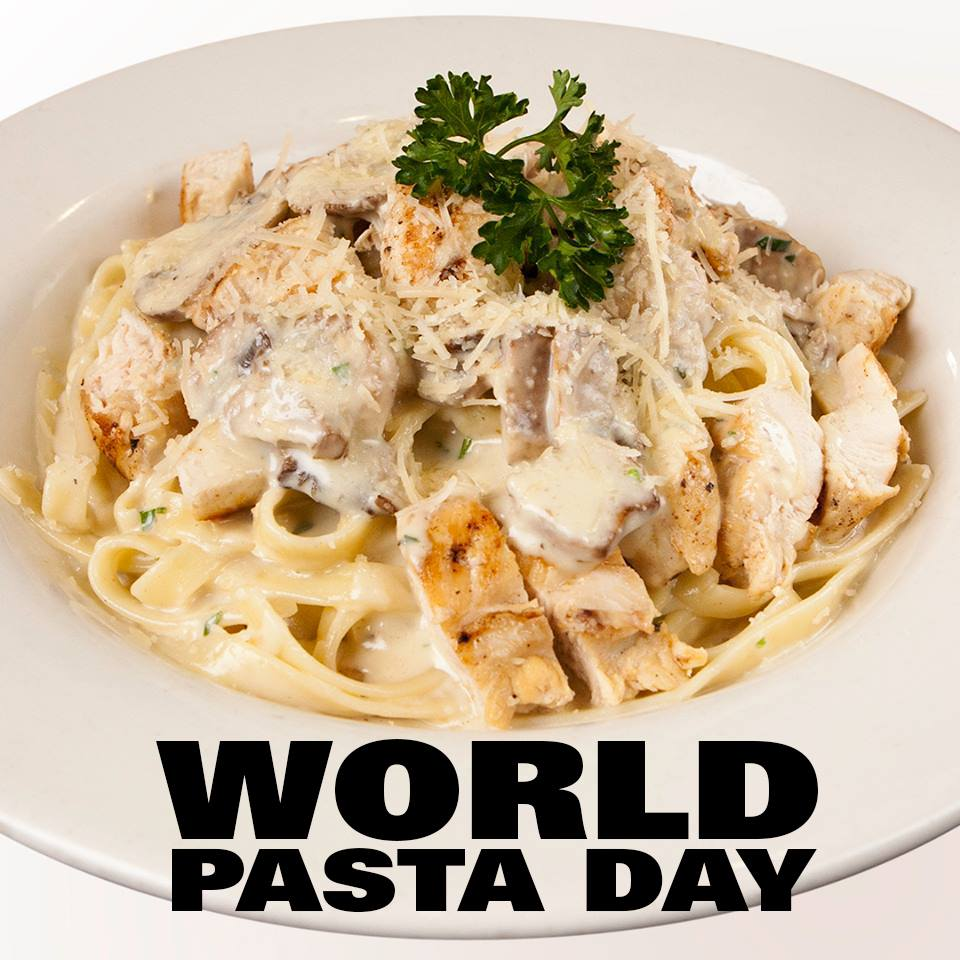 World Pasta Day Wishes Images