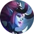 Selena, the Abyssal Witch icon