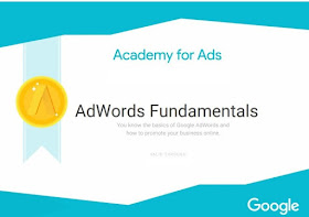How To Pass The 2018 Adwords Exam In 7 Days While Working