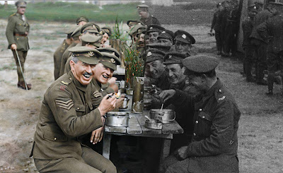 They Shall Not Grow Old Image 6