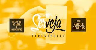 3ª edição Serveja Teresópolis