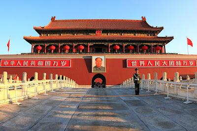Paket Tour Beijing Shanghai Muslim 8 Hari Desember 2019