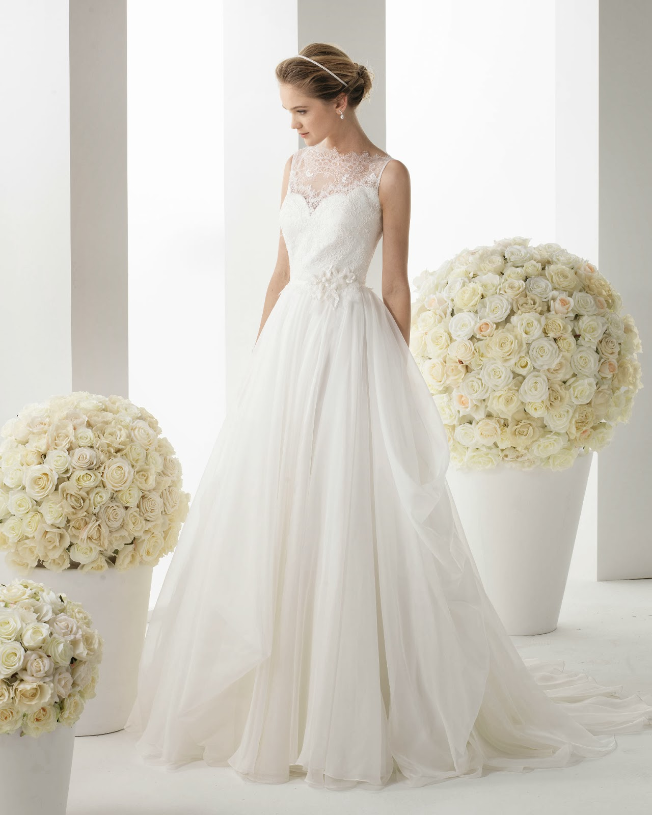 The Perfect Wedding Gown: Dayeong Restofus: Perfect Wedding Dress 2014