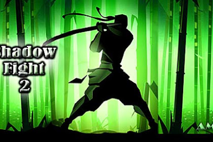 Shadow Fight 2 Mod [Unlimited Money] Apk Latest Android