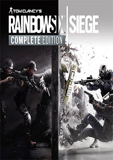 Download: Tom Clancys Rainbow Six Siege Complete Edition (PC)