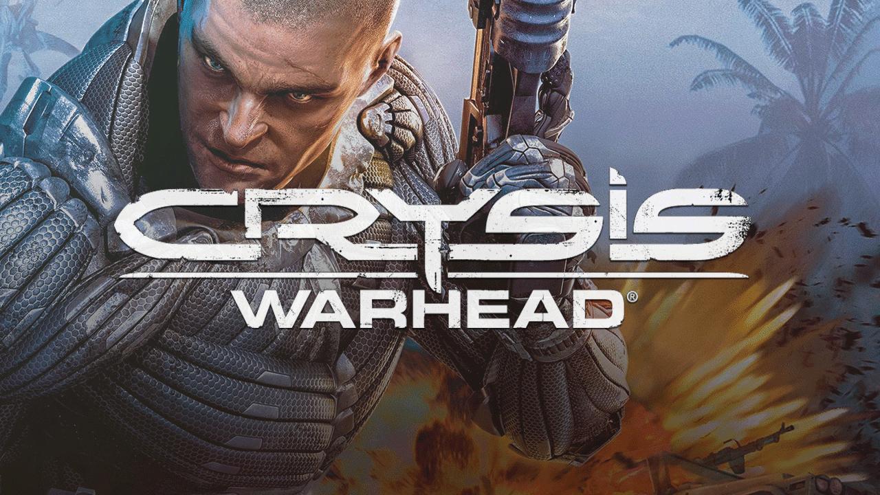 Link Tải Game Crysis Warhead Free Download