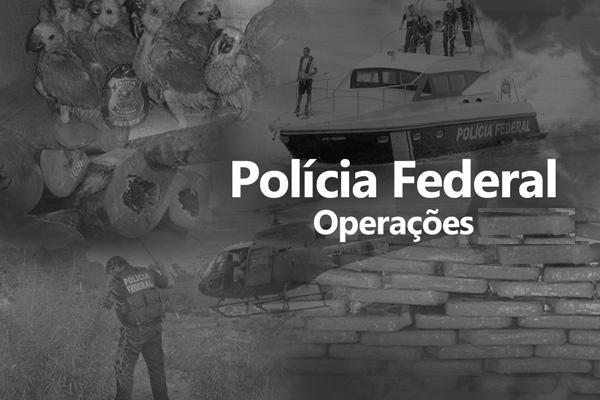 PF impede fraudes de quase R$ 2 milhões em benefícios previdenciários no MA