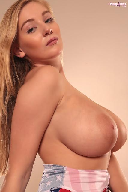 Beth Lily big boobs naked