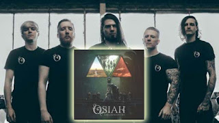 Osiah - Kingdom Of Lies 2019