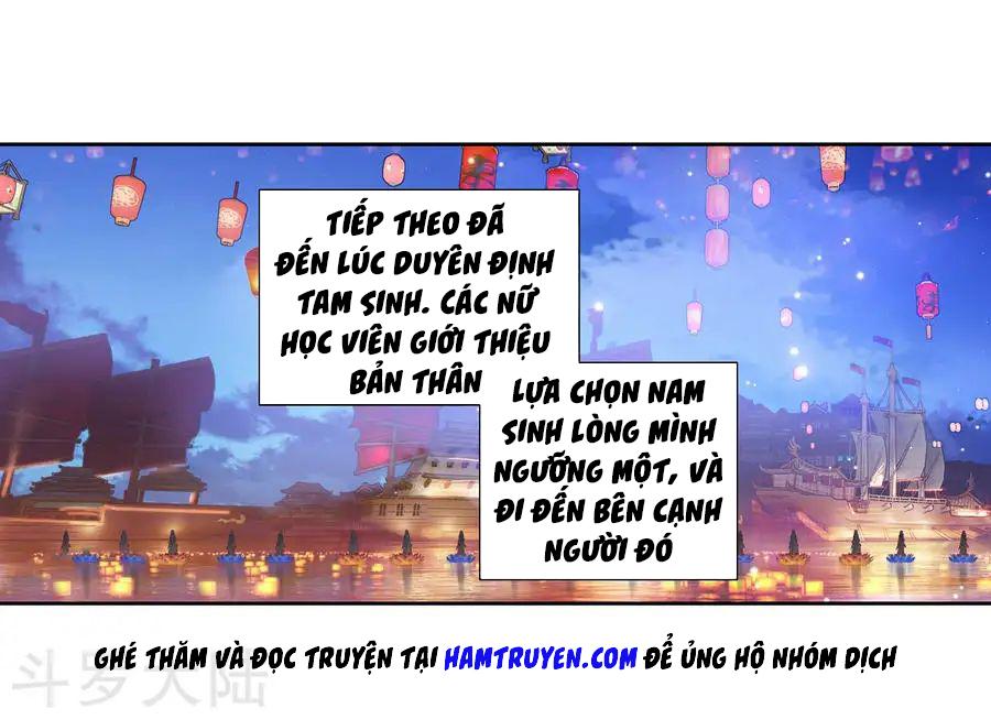 Tuyệt thế Đường Môn - Đấu La Đại Lục 2 Chapter 192 video - Hamtruyen.vn