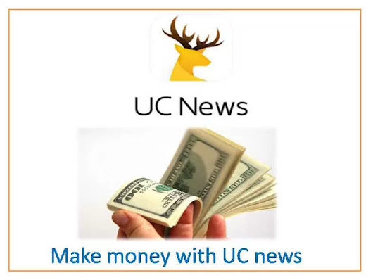 How To Earn Money With Uc News By Publishing Articles ~ Cyber2Hack