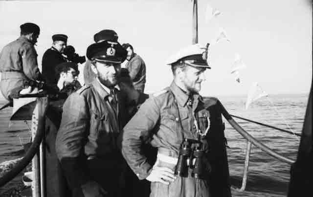 U-552 on 6 October 1941 worldwartwo.filminspector.com
