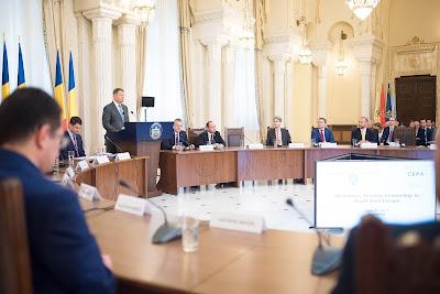 Európai Bizottság, Európai Unió, Klaus Iohannis, Lengyelország, NATO, jogállamiság mechanizmus