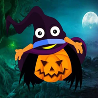 Big Halloween Crazy Hat Escape